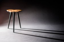 Drii Design - Concentric Bamboo Stool