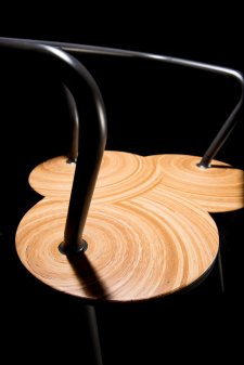 Drii Design - Eccectric Bamboo Chair