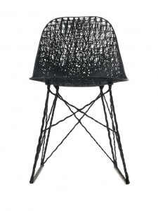 Bertjan Pot & Marcel Wanders - Carbon Chair